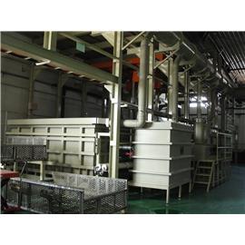 自动铝钝化生产线